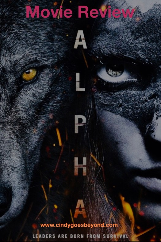 Movie Review Alpha