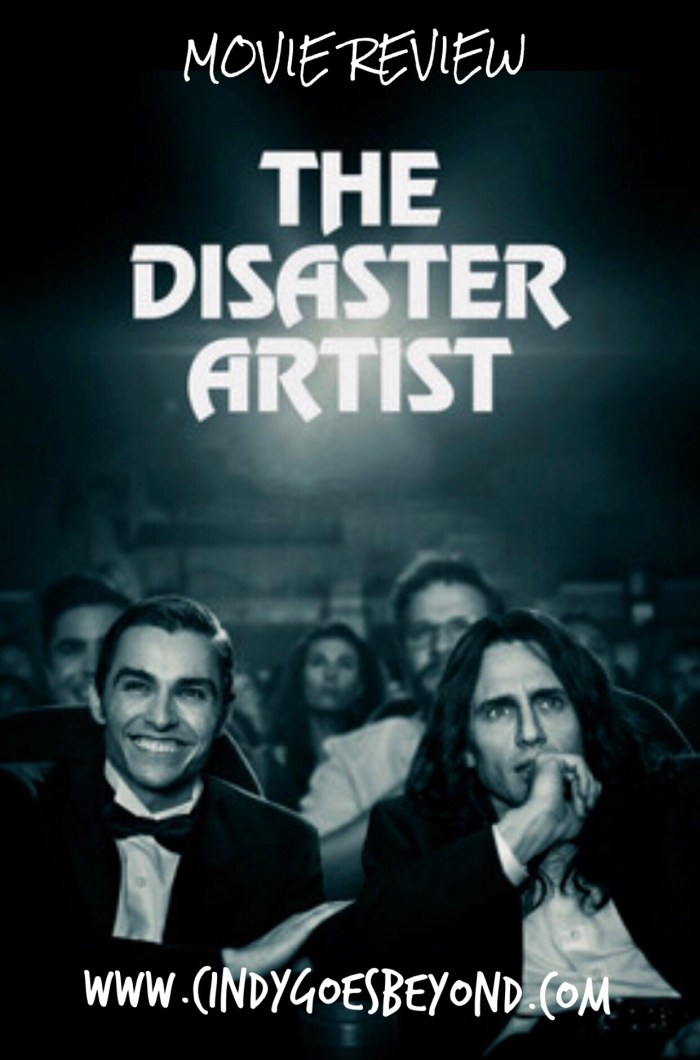 Movie Review The Disaster Artist