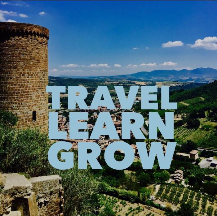 Six Ways Travel Helps Me Grow