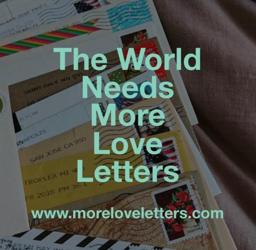 Michelle's Love Letter