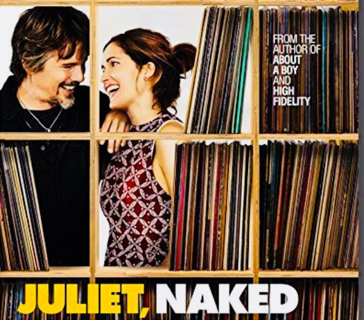 Movie Review Juliet Naked