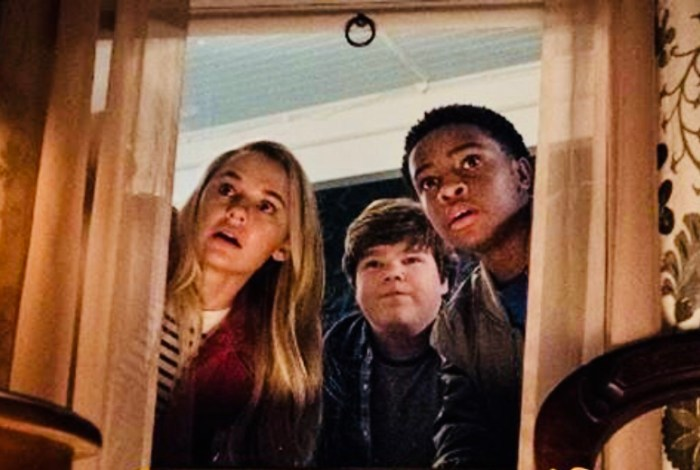 Movie Review Goosebumps 2 Haunted Halloween