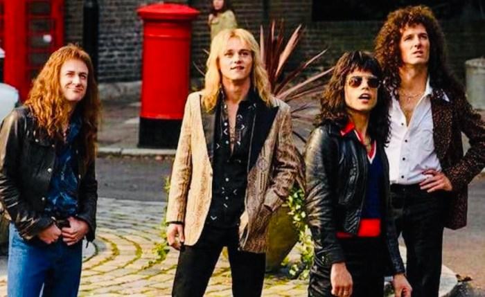 Movie Review Bohemian Rhapsody