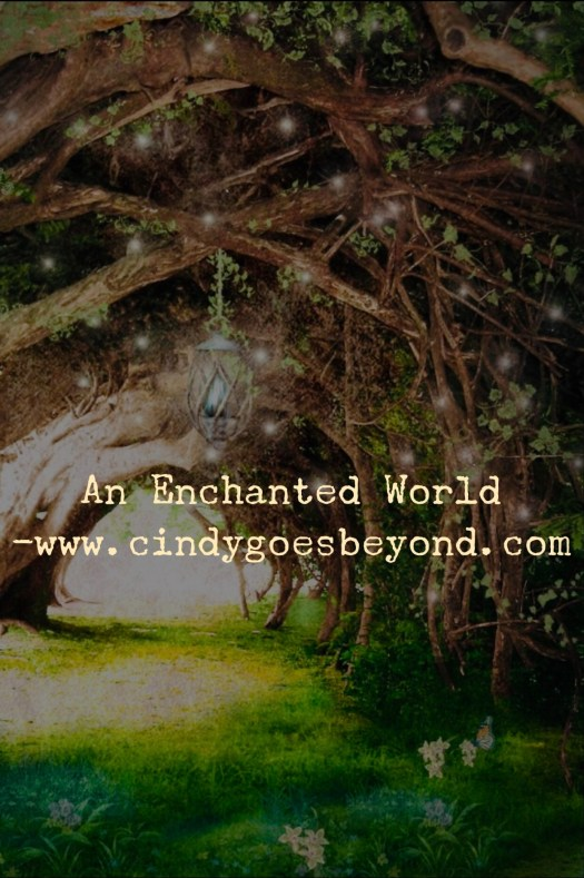 An Enchanted World
