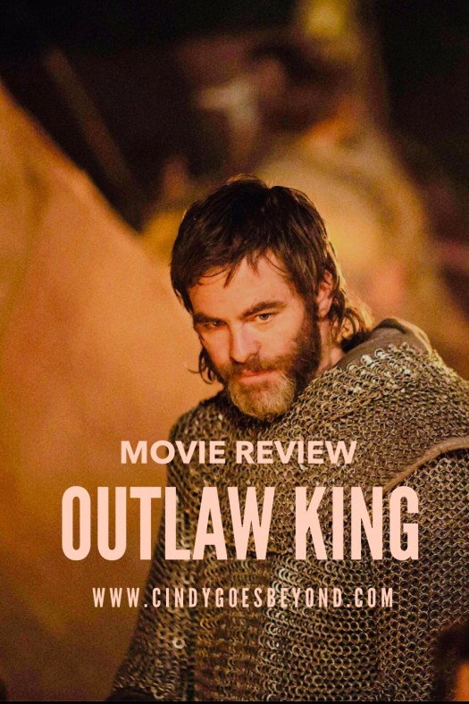 Movie Review Outlaw King