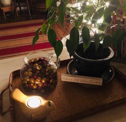 Christmas Joy Throughout the House