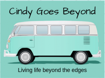 Cindy Goes Beyond