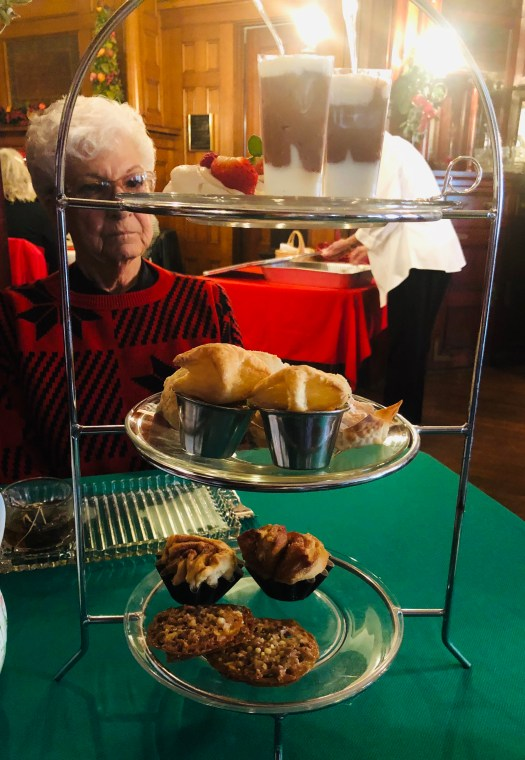 Afternoon Tea at Historic Phelps House