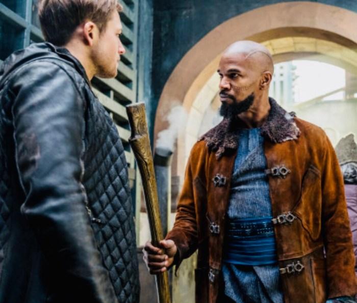 Movie Review Robin Hood