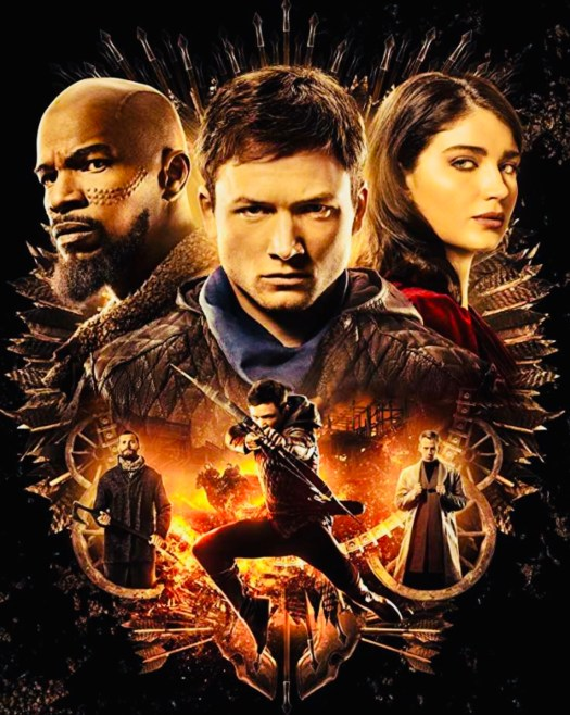 Movie Review Robin Hood