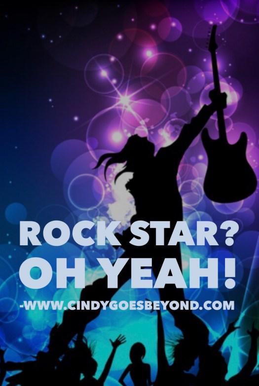Rock Star Oh Yeah