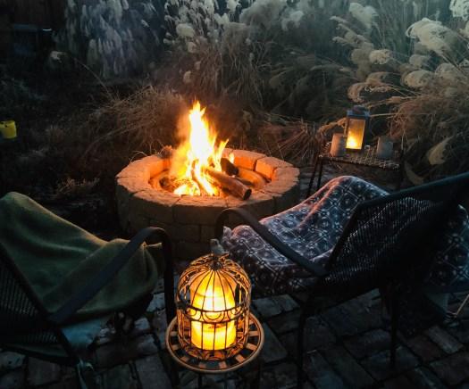 Day 3: Build a Bonfire
