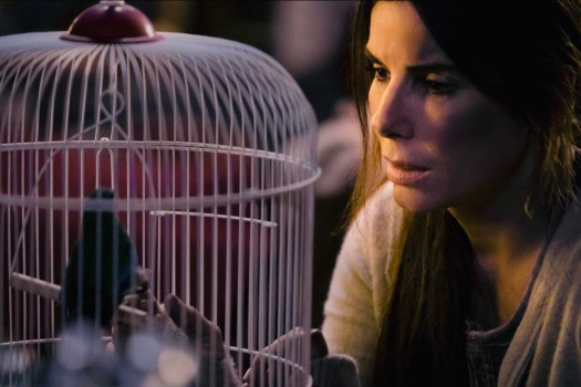 Movie Review Bird Box