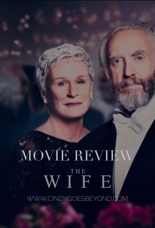 Movie Review The Wife