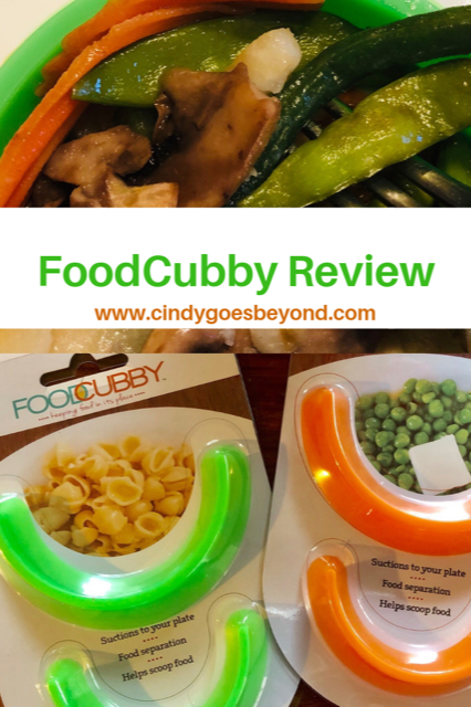 FoodCubby Review