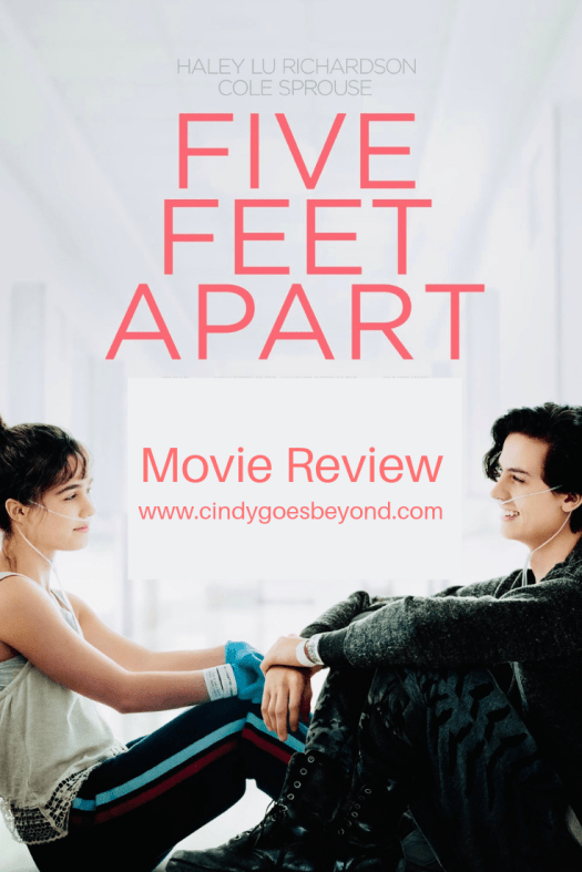Movie Review Five Feet Apart