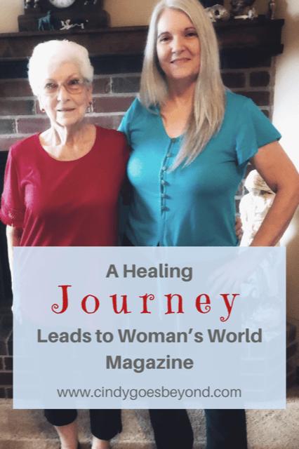 Healing Journey Title Meme