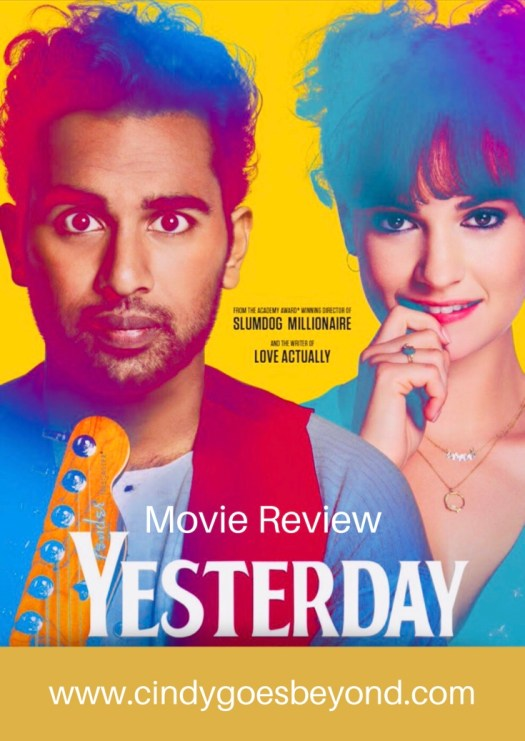 Movie Review Yesterday Title Meme