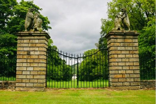 Bear Gate