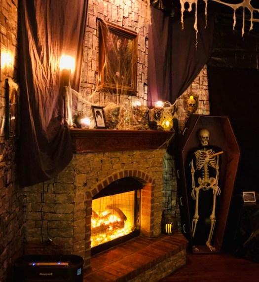 Dracula's Parlor