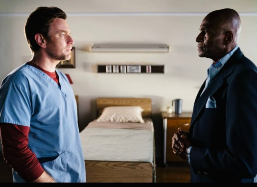 Doctor Sleep Movie Review Dan and Dick