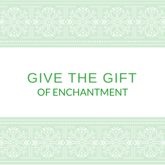 Gifts that Inspire an Enchanted Life