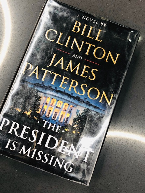 Bill Clinton Book