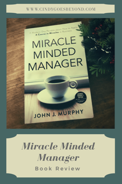 Miracle Minded Manager Title Meme