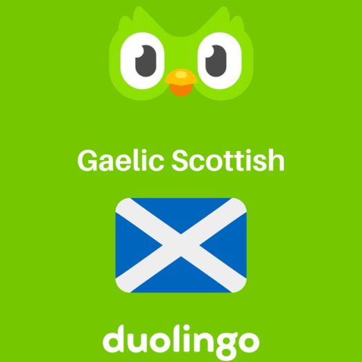Out of the Rut Gaelic