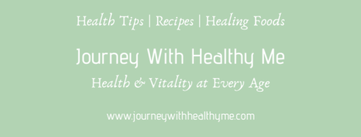 Journey With Healthy Me Cover Photo