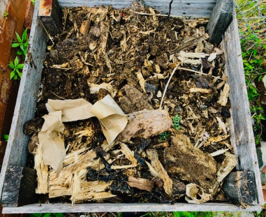 Create Your Own Compost