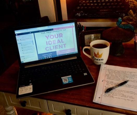 Next Level Blogging with LadyBossBlogger