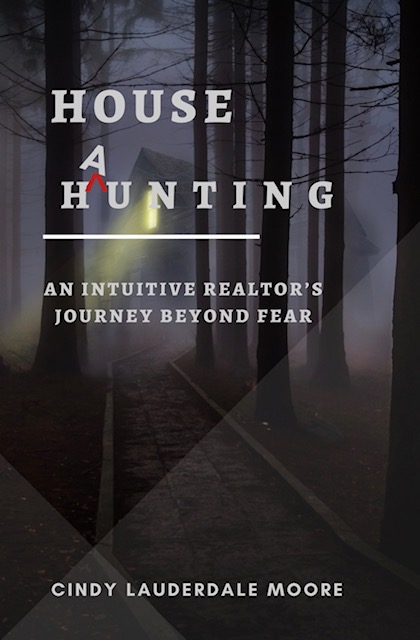 House Haunting Book Cover