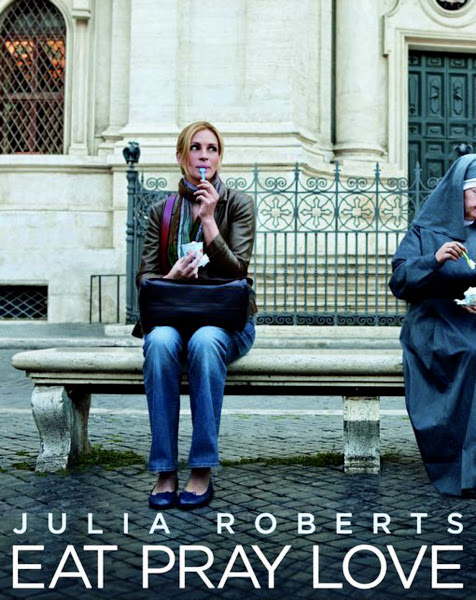 Movies That Inspire You to Visit Italy eat pray love