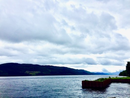 Ten Fun Facts about Loch Ness