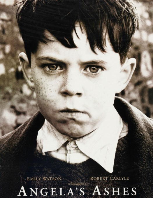 Movies That Inspire You to Visit Ireland Angela's Ashes