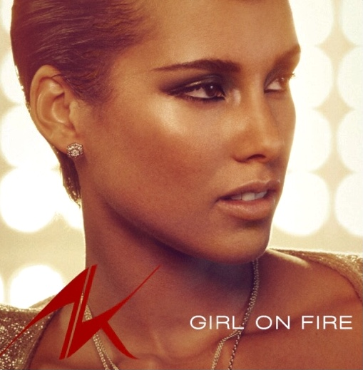 Stories to Tell Girl on Fire