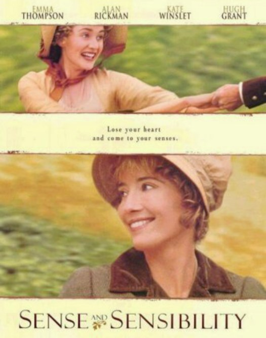 Movies That Inspire You to visit England sense and sensibility