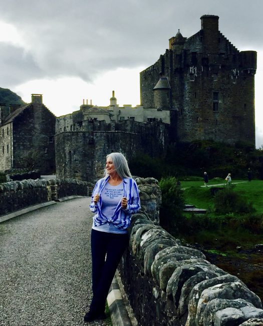 Movies That Inspire a Trip to Scotland eilean donan castle
