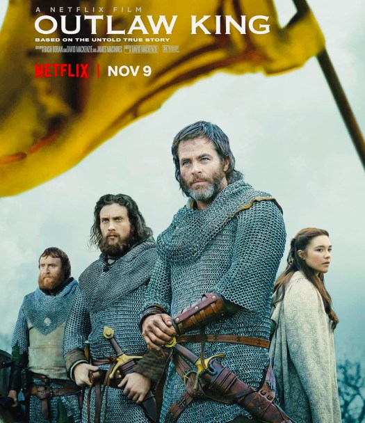 Movies That Inspire a Trip to Scotland outlaw king