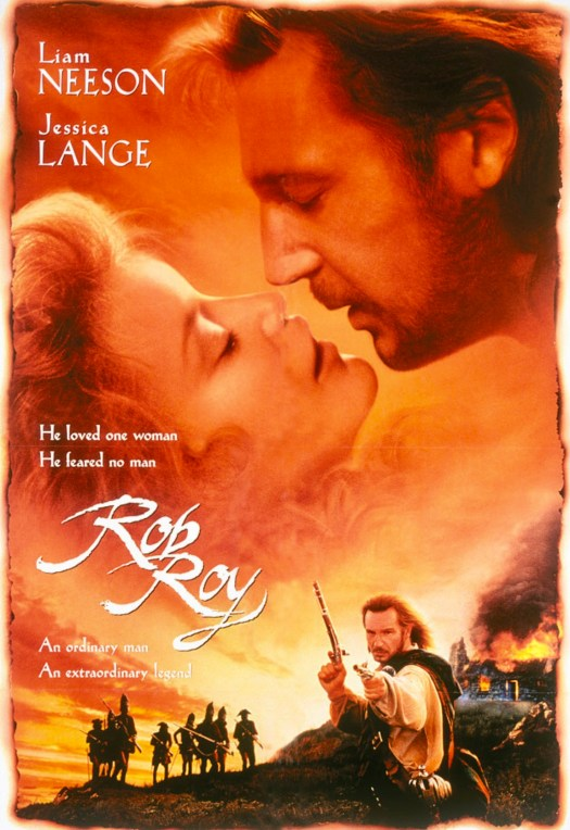 Movies That Inspire a Trip to Scotland rob roy