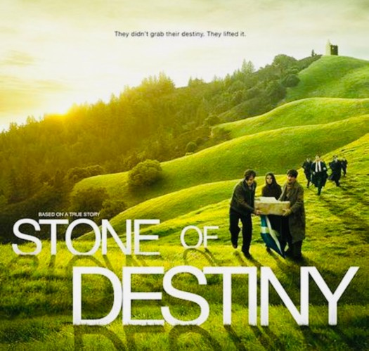Movies That Inspire a Trip to Scotland stone of destiny