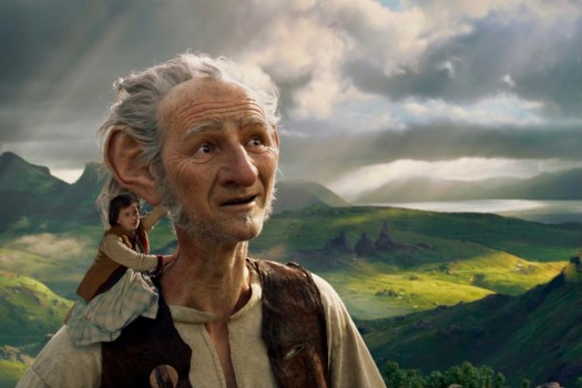 Learn About Isle of Skye The BFG