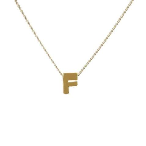 Tough as a Mother Jewelry initial necklace