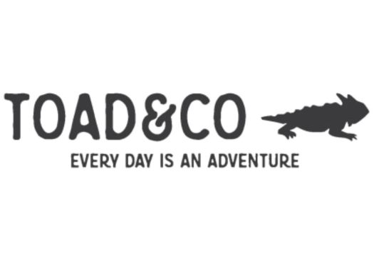 Toad&Co Eco-Friendly Clothes logo