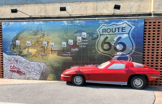 12 Things You May Not Know About Joplin Missouri route 66