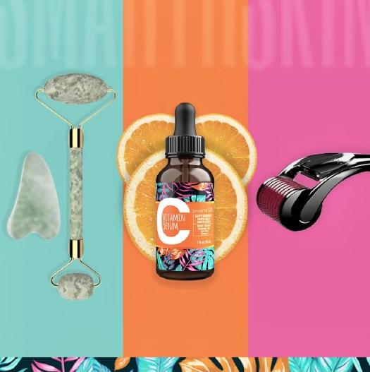 Smartr Skin Summer Essentials sale