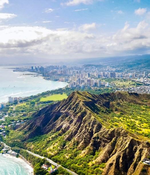 Top Ten Hipster Cities in the US Honolulu