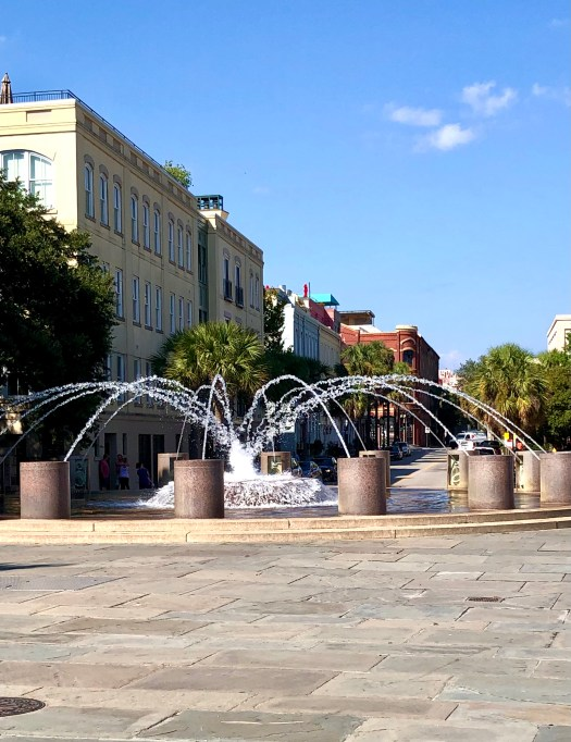 Finding Your Big Why charleston