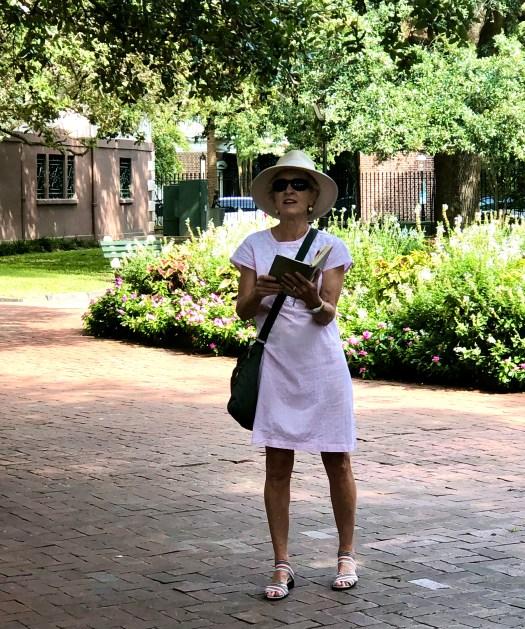 Fun Things to Do in Charleston historical tour